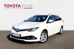 Toyota Auris 1,8 Touring Sports  B/EL H2 Comfort Safety Sense  Stc Aut.