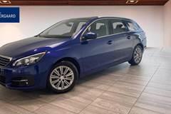 Peugeot 308 1,5 SW  BlueHDi Prestige  Stc 6g