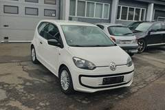 VW UP! 1,0 75 Move Up!