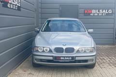 BMW 523i 2,5