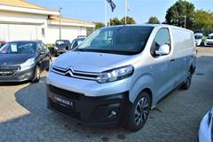 Citroën Jumpy 2,0 BlueHDi 180 L2N2 EAT6