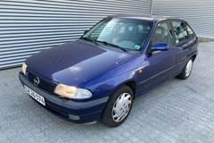 Opel Astra 1,6 16V CDX