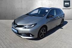 Toyota Auris 1,8 Hybrid H1 TS CVT