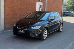 Seat Ibiza 1,0 TSi 115 Xcellence DSG