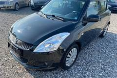 Suzuki Swift 1,2 16V Cruise  5d