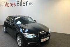 BMW 116d 1,5 ED Advantage aut.