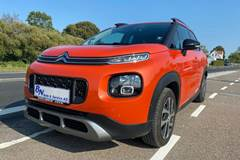 Citroën C3 Aircross 1,2 PT 110 Iconic