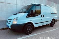 Ford Transit 300S Van 2,2 TDCi 125 Trend FWD