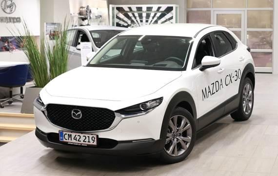 Mazda CX-30 2,0 Sky-G 122 Cosmo