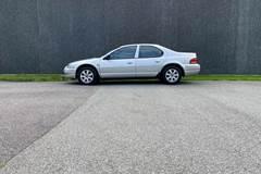Chrysler Stratus 2,5 LE aut.
