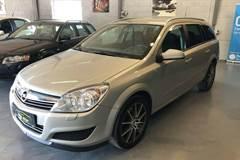 Opel Astra 1,9 CDTi 120 Cosmo Wagon