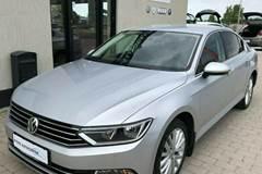 VW Passat 2,0 TDi 150 Comfortl. DSG
