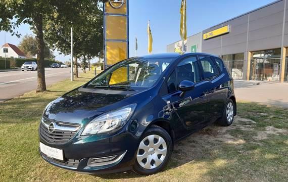 Opel Meriva 1,4 Limited Eco