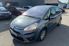 Citroën C4 Picasso 1,6 HDi 110 VTR+