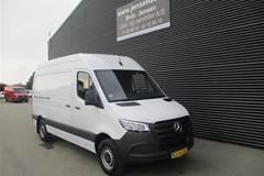 Mercedes Sprinter 2,1 316  CDI A2 H2 RWD 7G-Tronic  Van 7g Aut.