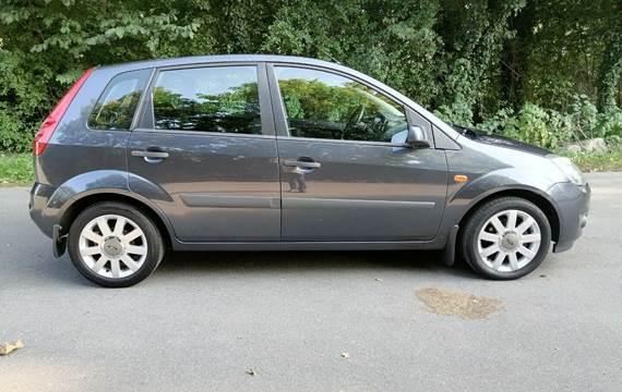 Ford Fiesta 1,6 TDCi Trend