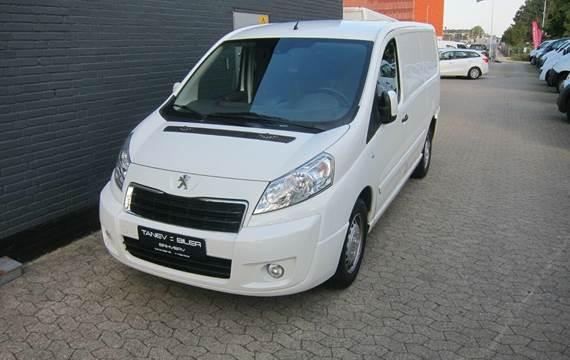 Peugeot Expert 2,0 HDi 163 L2H1 aut. Van