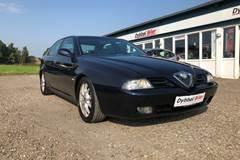 Alfa Romeo 166 2,5 V6 24V