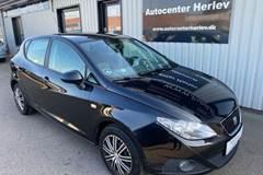 Seat Ibiza 1,4 16V Stylance