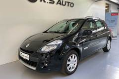 Renault Clio III 1,5 dCi 90 Expression ST