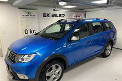 Dacia Logan Tce Stepway Start/Stop 90HK