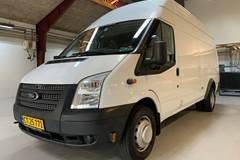 Ford Transit 460LDF Van 2,2 TDCi 155 L4H3 RWD