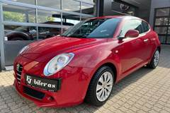 Alfa Romeo MiTo 1,3 JTD 90 Distinctive