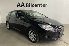 Ford Focus 1,6 TDCi 115 Trend