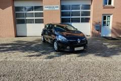 Renault Clio IV 1,5 dCi 75 Expression Van