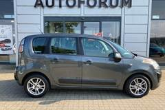 Citroën C3 Picasso 1,6 HDi 90 Seduction