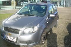 Chevrolet Aveo 1,2 Lux