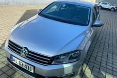 VW Passat 1,6 TDi 105 Comfortline BMT