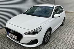 Hyundai i30 1,4 T-GDi Trend DCT