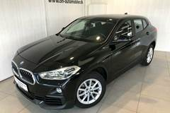 BMW X2 1,5 sDrive18i Advantage aut.