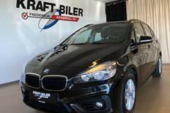 BMW 218d 2,0 Active Tourer aut.