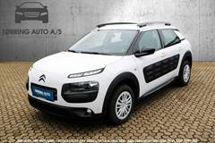 Citroën C4 Cactus 1,2 PT 82 Feel