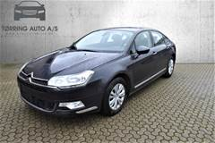 Citroën C5 2,0 HDi 140 Seduction