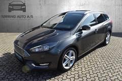 Ford Focus 1,5 SCTi 182 Titanium stc.