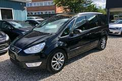 Ford Galaxy 2,0 TDCi 163 Collection aut. 7prs