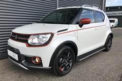 Suzuki Ignis 1,2 Dualjet Active AEB  5d