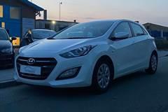 Hyundai i30 1,4 Life+