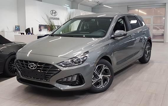 Hyundai i30 1,0 T-GDi Essential
