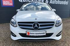 Mercedes B200 d 2,2 Business