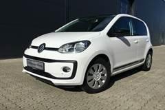 VW UP! 1,0 MPi 60 White Up! BMT