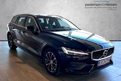 Volvo V60 D4 Momentum 190HK Stc 8g Aut.