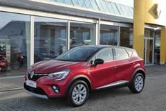 Renault Captur TCE GPF Intens EDC 130HK 5d 7g Aut.