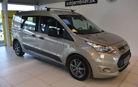 Ford Transit Connect 1,6 TDCi 115 Trend lang