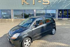Chevrolet Matiz 1,0 Two Tone