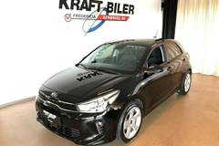 Kia Rio 1,0 T-GDi Collection DCT