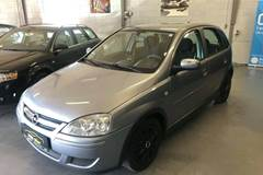 Opel Corsa 1,2 Limited